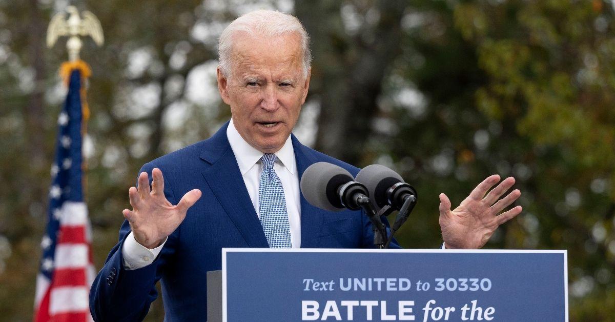 Donald Trump vs. Joe Biden