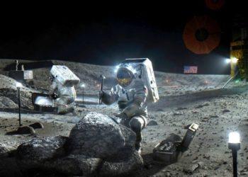 recursos de la Luna