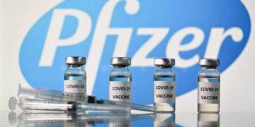 La vacuna para el coronavirus de Pfizer tiene una efectividad del 95 %