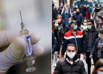 vacunas para el coronavirus