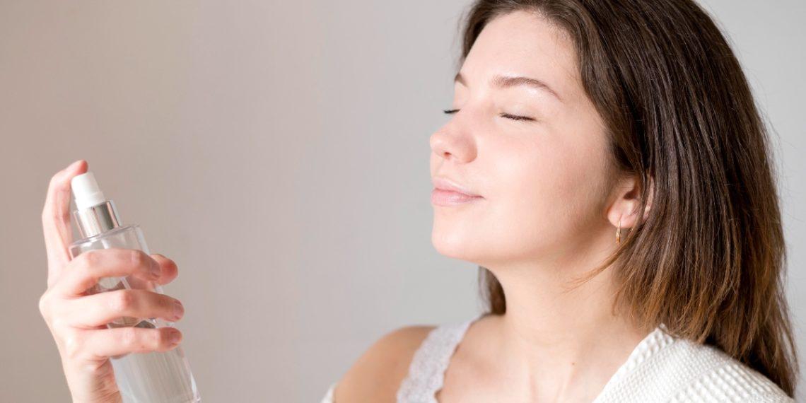 Beneficios del agua de azahar