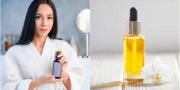 Cómo aplicar aceite de ricino en el cabello