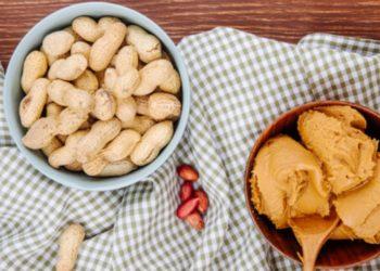 Beneficios del maní