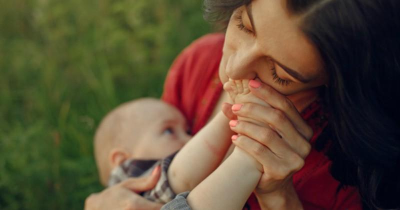 Lactancia materna: ¿Qué hacer si el bebé no quiere amamantarse?