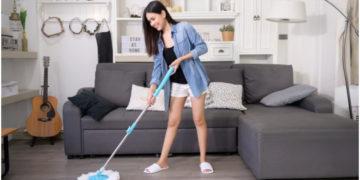 limpieza profunda