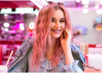 tonalidades de cabello