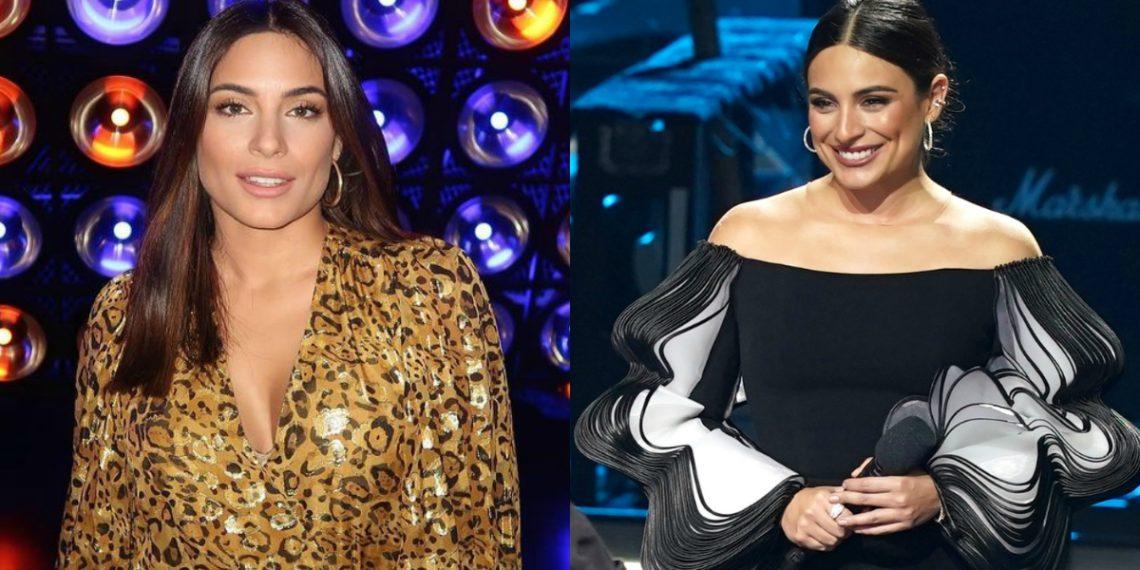 """Actriz Ana Brenda Contreras habla sin miedo de tus tallas: """"Los vestidos de diseñador no me cierran, soy una mujer real"""""""