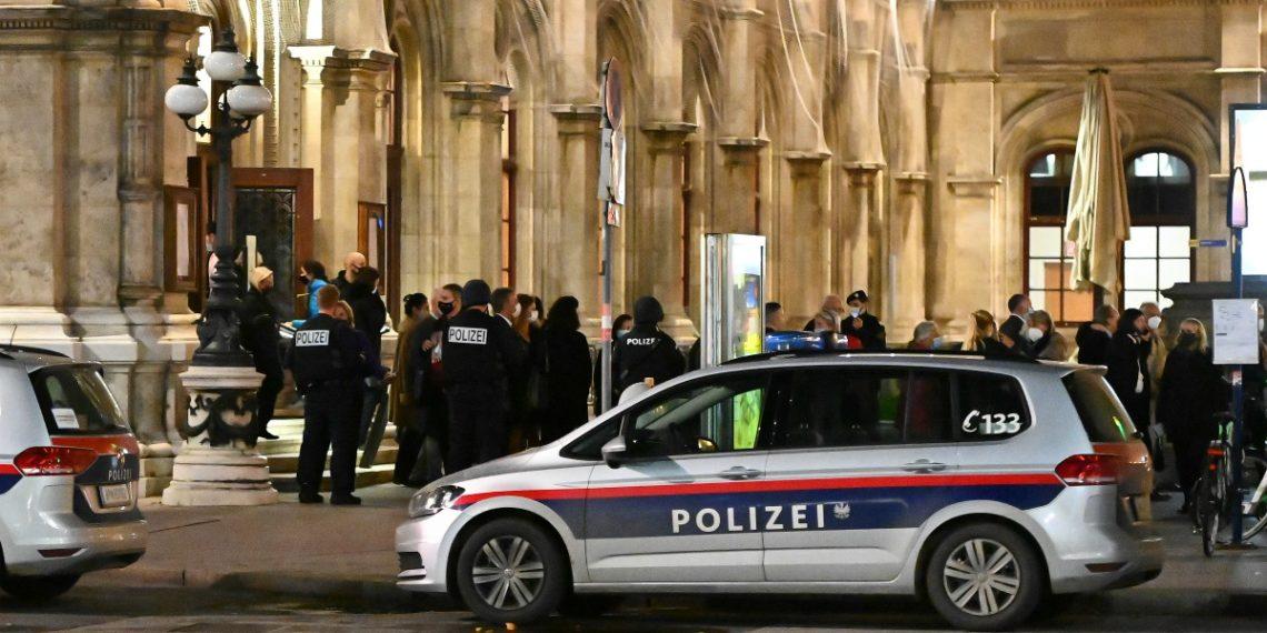 "Al menos dos fallecidos en tiroteo de Viena calificado como ""ataque terrorista"""
