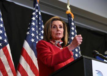 Demócratas habrían conservado la mayoría en la Cámara de Representantes