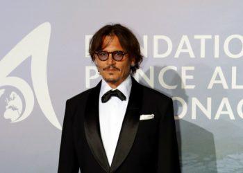"""Johnny Depp pierde juicio contra diario inglés que lo llamó """"maltratador"""""""