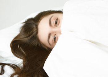 Lagañas en los ojos después de dormir