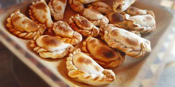 Así se hace la masa de empanadas integrales y casera: resuelve el desayuno o tus cenas fáciles