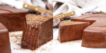 Receta de mousse de chocolate, una torta fácil con la que puedes darte un gusto tarde o noche