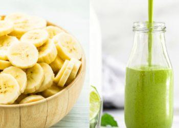 Receta de jugo verde saludable y detox