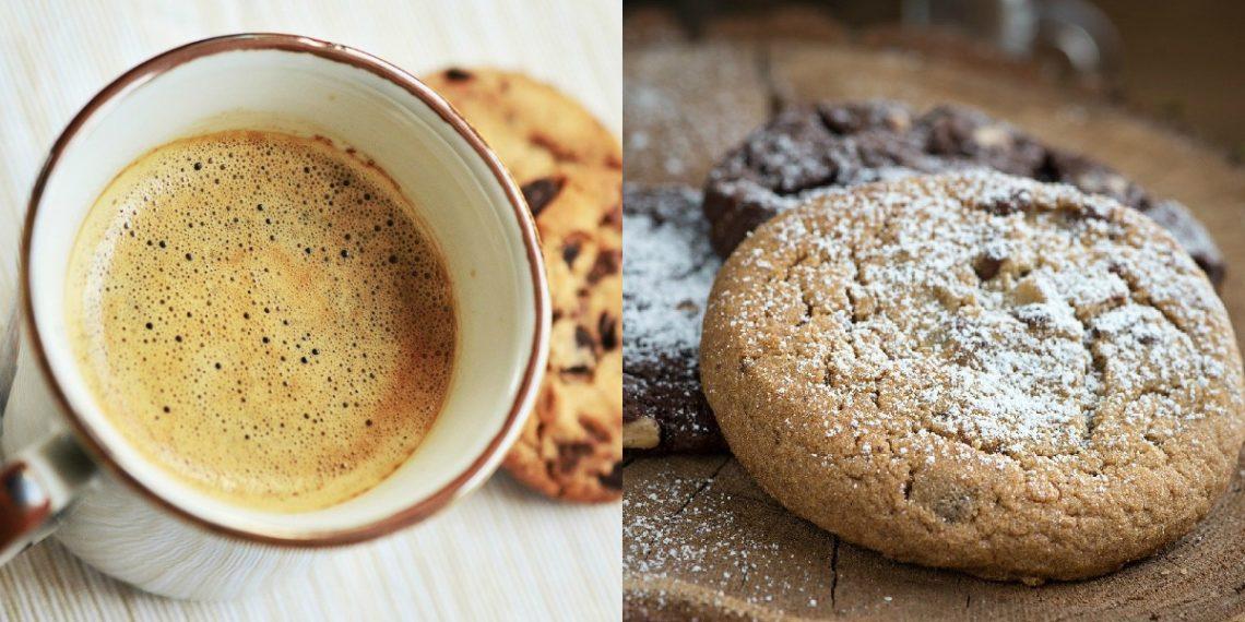 Recetas de galletas saludables caseras para niños y grandes
