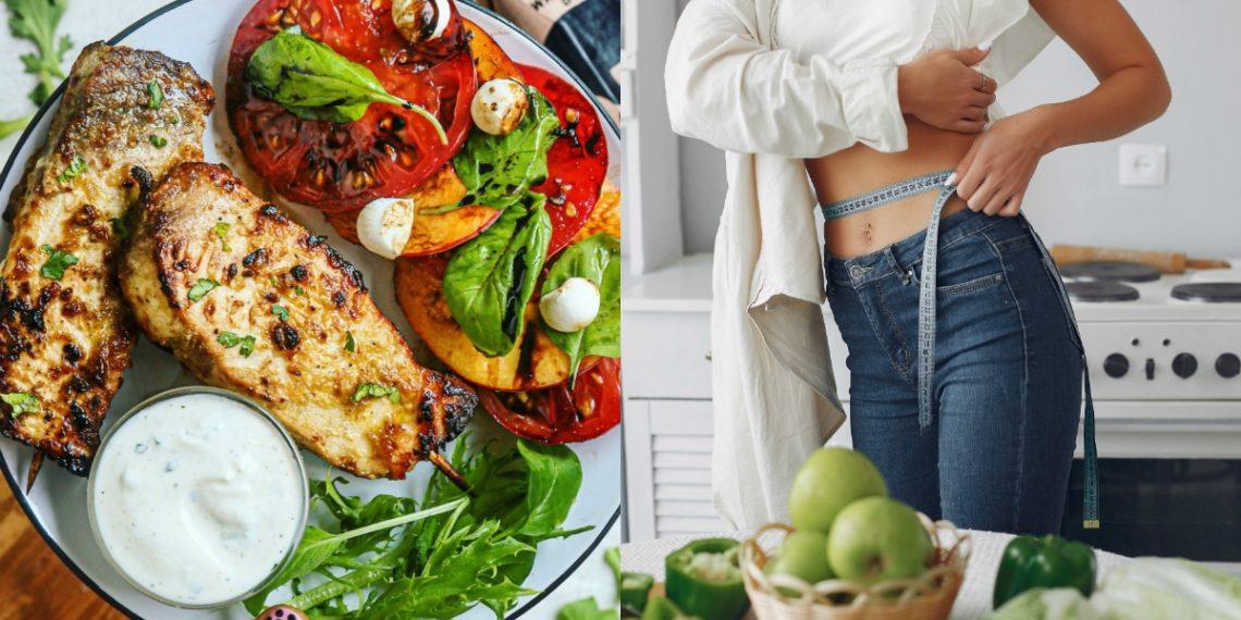 Recetas de pescado al horno sanas y con filetes