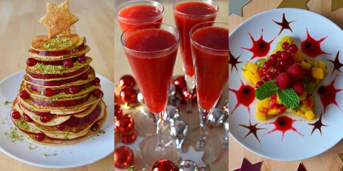 Fáciles, sencillas y rápidas de hacer: mira estas recetas saludables y económicas de navidad