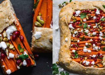Cómo hacer la receta de tarta de zanahoria fácil y rápido