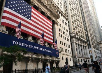 Wall Street cierra en fuerte alza el día de las elecciones presidenciales en EE.UU.