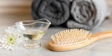 aceites buenos para el cabello