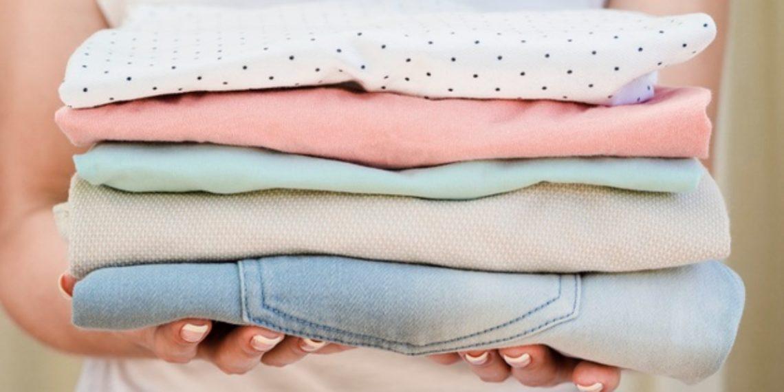 Cómo sacar manchas de aceite de la ropa
