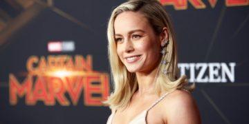 Brie Larson habla de sus inseguridades