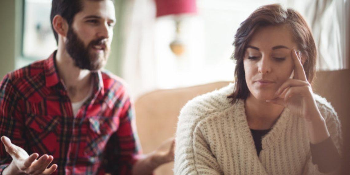 Abuso emocional en la pareja