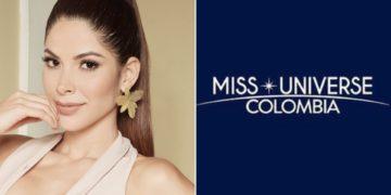 Laura Olascuaga, nueva Miss Universo Colombia 2020
