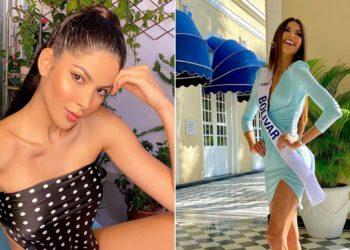Laura Olascuaga, nueva Miss Universo Colombia. Foto: Instagram @lauraolascuaga
