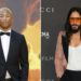 Pharrell Williams y Jared Leto se niegan a envejecer