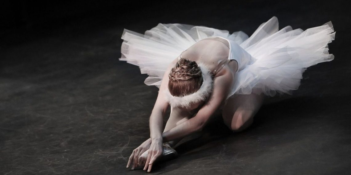 Bailarina Alzheimer