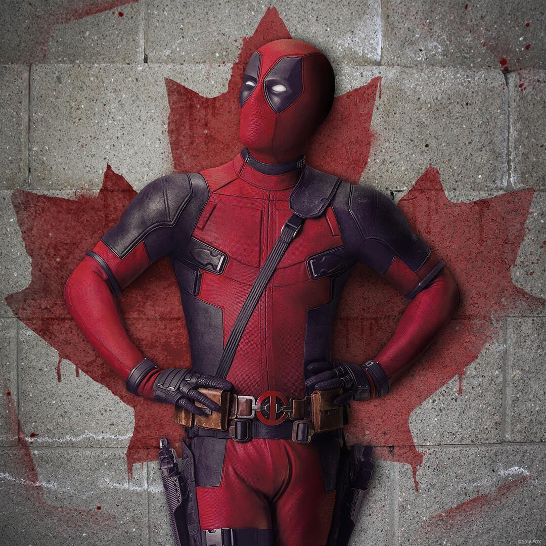 Deadpool, el mercenario de los cómics