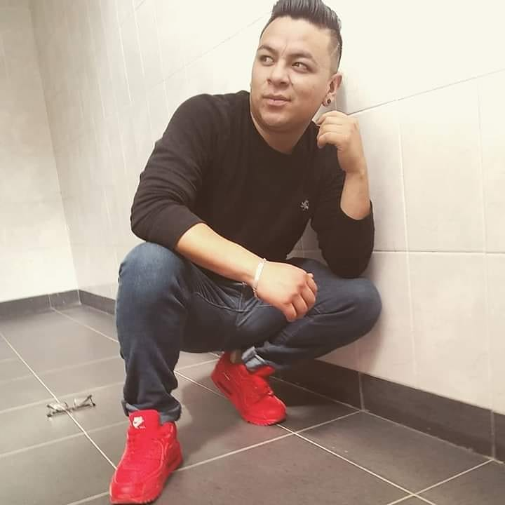 Dylan Obed