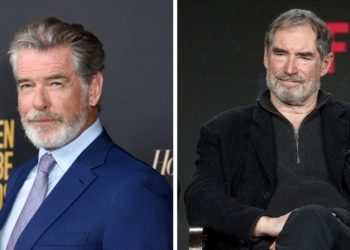 James Bond actores
