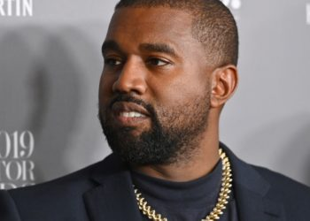 Kanye West Estados Unidos