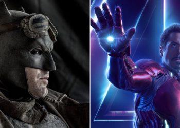 ¿'Batman' o 'Iron Man'? Los superhéroes más adinerados de los cómics