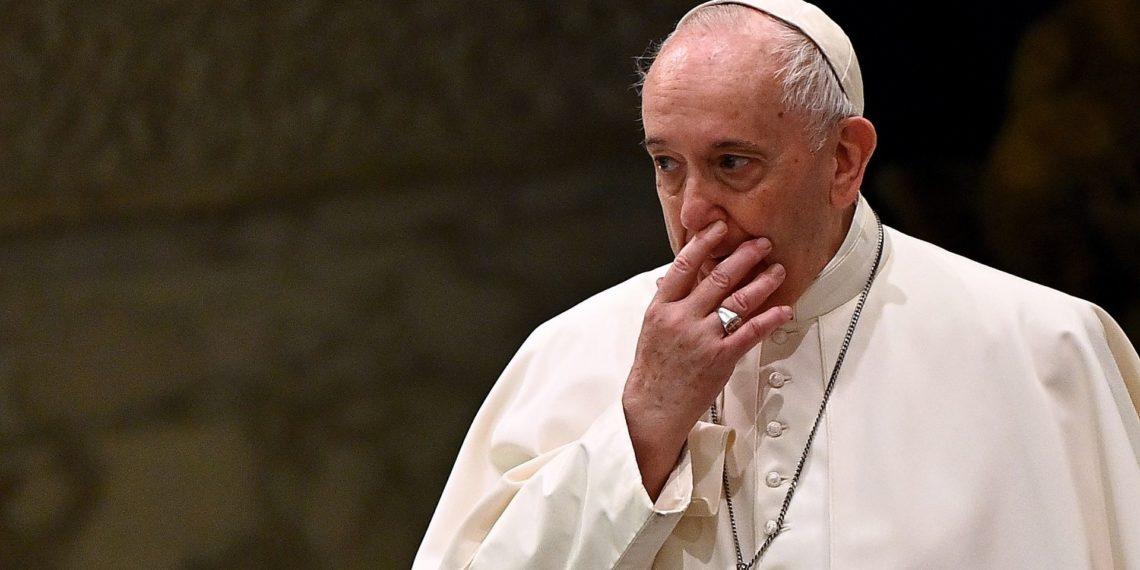 Papa Francisco cuenta de Instagram