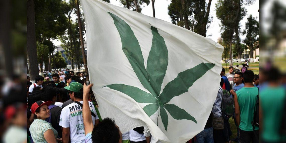 Consumo recreativo de marihuana en Colombia