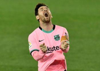 «Messi no es difícil de gestionar»: Ronald Koeman le responde a Setién