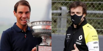 Rafael Nadal y Fernando Alonso entre los 100 más ricos de España