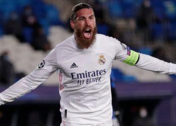 ¿Renovación de Sergio Ramos? La oferta que tiene el Real Madrid