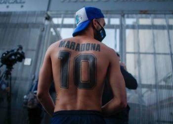 Las consecuencias de las adicciones en la vida de Maradona