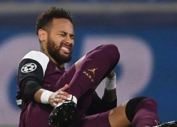 Neymar Jr es expulsado de Twitch: esta pudo haber sido la razón