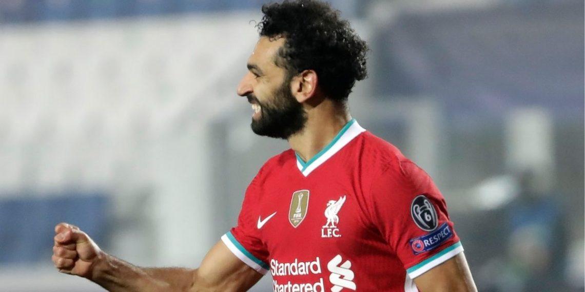 Liverpool en problemas: Mohamed Salah da positivo por COVID-19