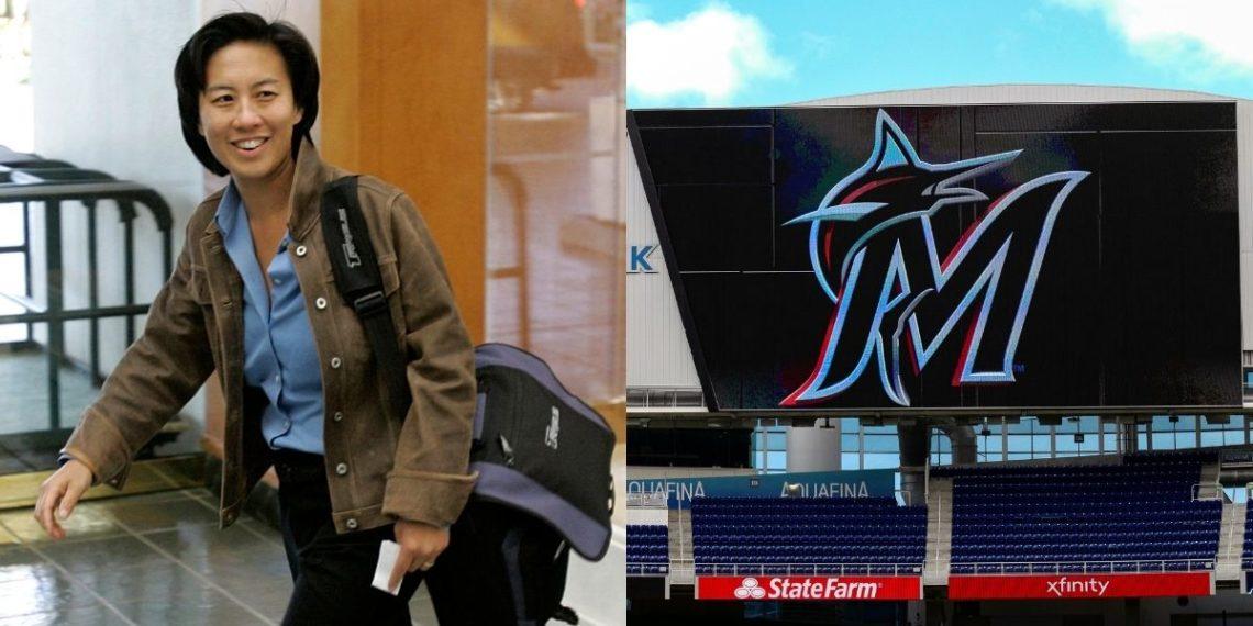 Suceso histórico en MLB: Marlins contrata a Kim Ng como gerente general