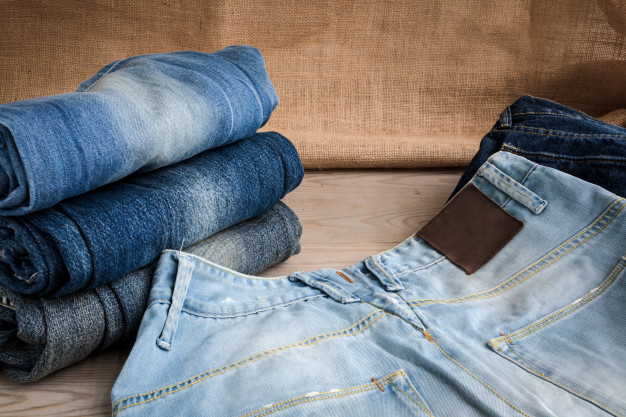 consejos lavar jean