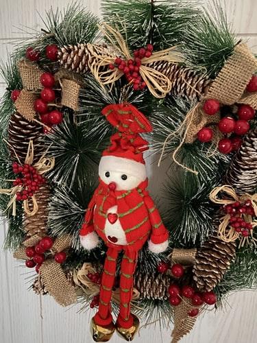 Navidad según Feng Shui