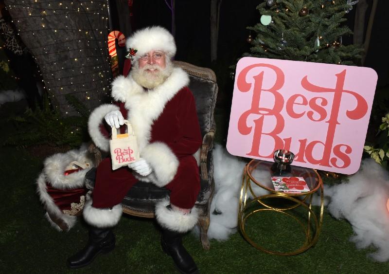 Publicidad santa Claus