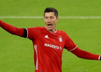¿Messi o Cristiano? No… Lewandowski gana el premio The Best de FIFA