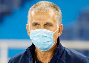 Se terminó el ciclo de Carlos Queiroz con la selección de Colombia